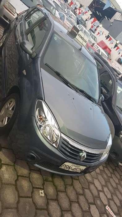 Renault Sandero 2012 - 133000 km