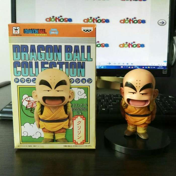 Figura Dragon Ball Krilin