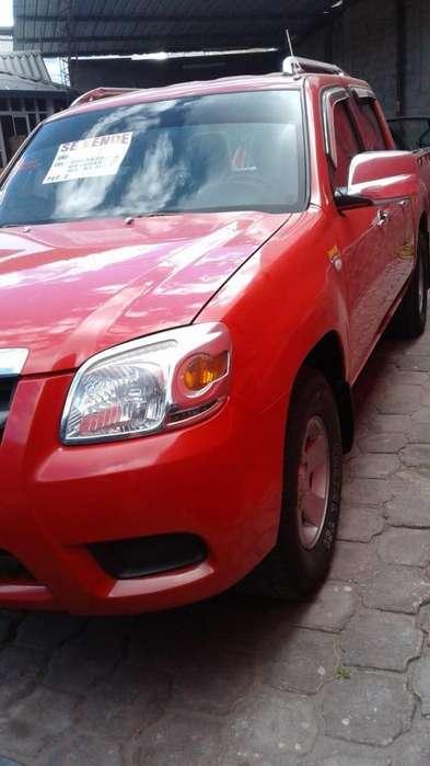 Mazda BT-50 2012 - 125000 km