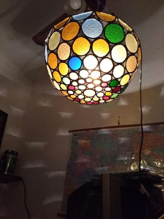 Lampa Antigua