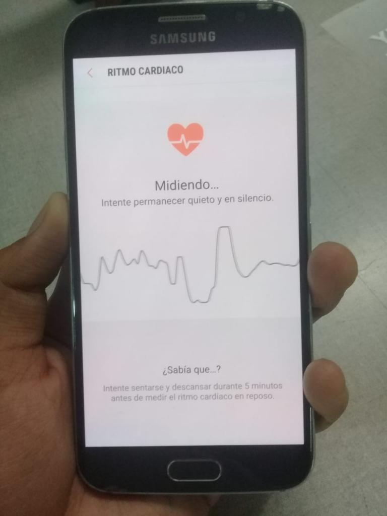 Vendo O Cambio Galaxy S6