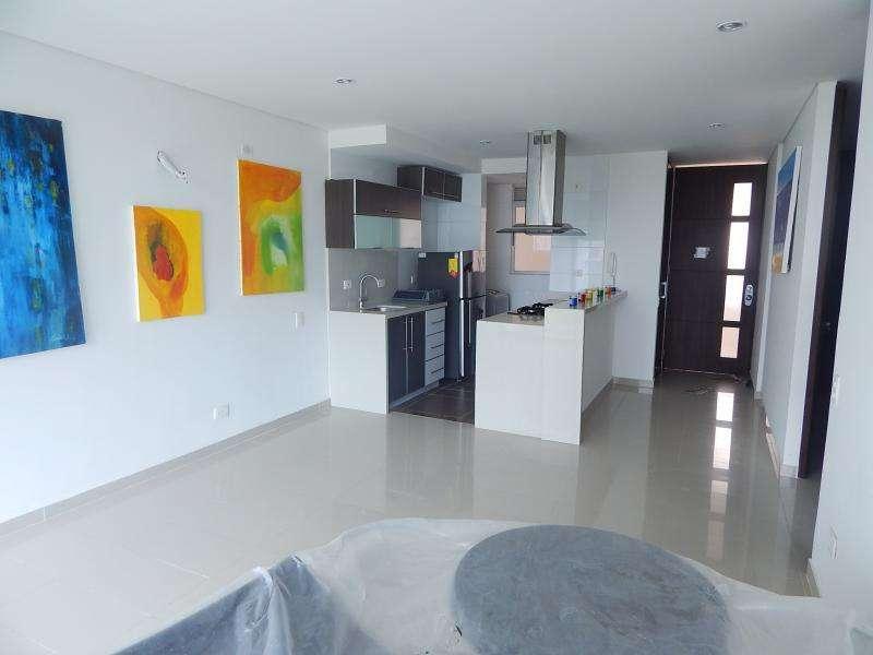 Cod. ABARE80340 Apartamento En Arriendo En Cartagena Cabrero