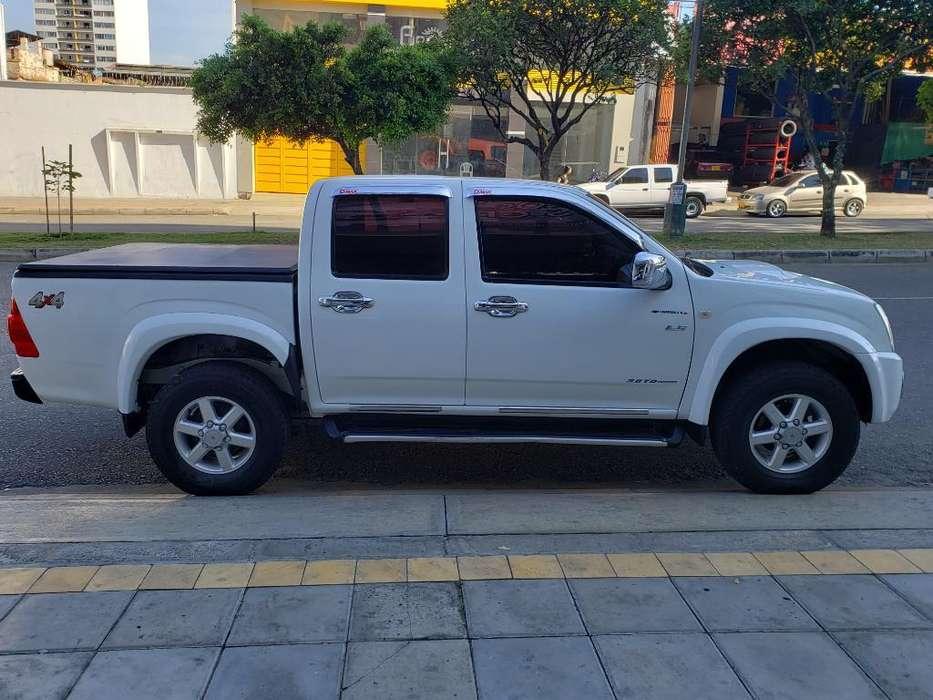 Chevrolet Luv 2011 - 124000 km