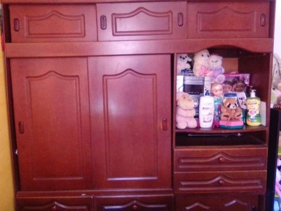 Cuna Mas Closet