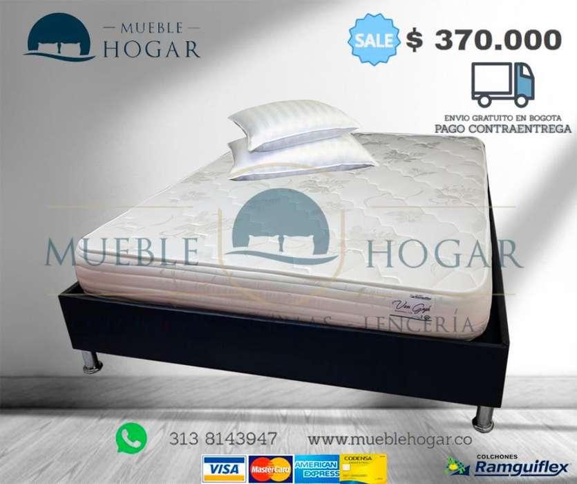 53e03b45879 Colchones en espuma  Muebles en venta en Colombia