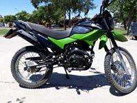 MOTOMEL SKUA 200 CC