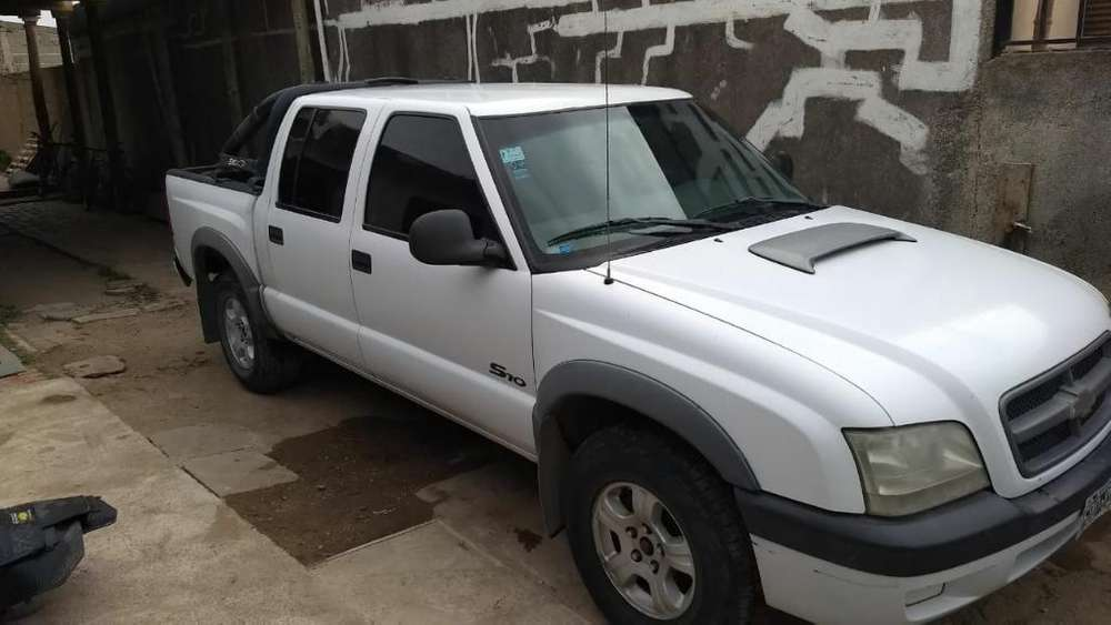 <strong>chevrolet</strong> S-10 2006 - 333 km