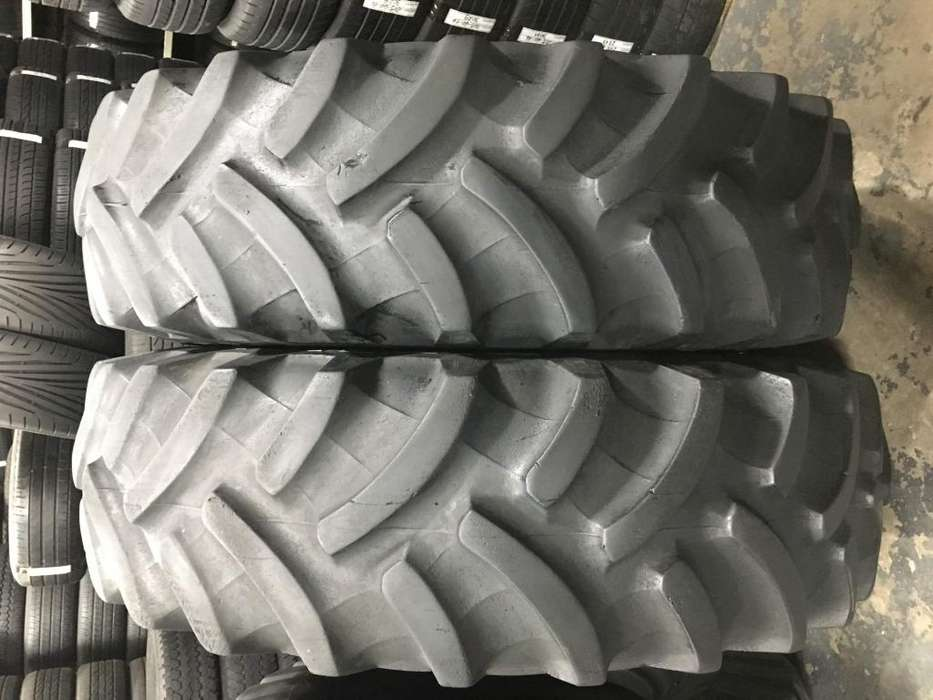 Cubiertas 15.5-38 Usadas Pirelli