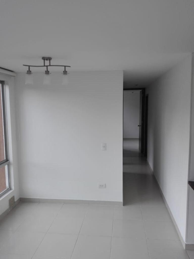 Apartamento en venta al norte de Armenia 2000-798 - wasi_520311