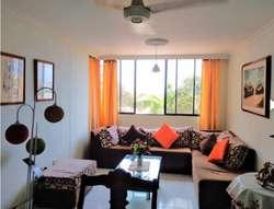 Apartamento Amplio Y Remodelado en Venta