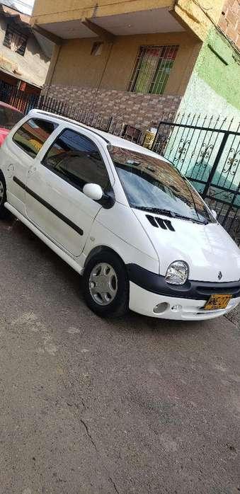 Renault Twingo 2005 - 150000 km