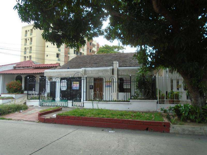 Cod. ABFNC-10349 Casa-Local En Arriendo En Barranquilla Boston