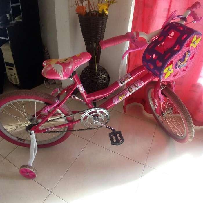Bicicleta Nueva Aña Venta