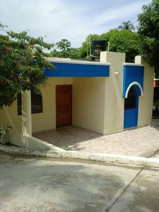 Venta de Casa Santa Marta