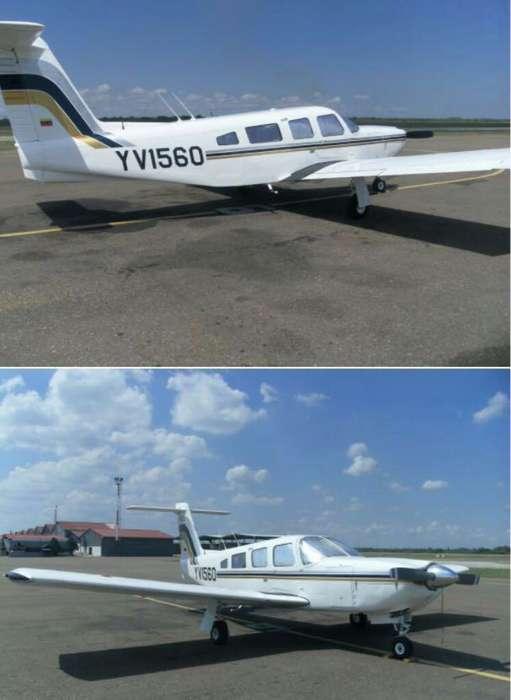 Se Vende Avioneta Mono Motor