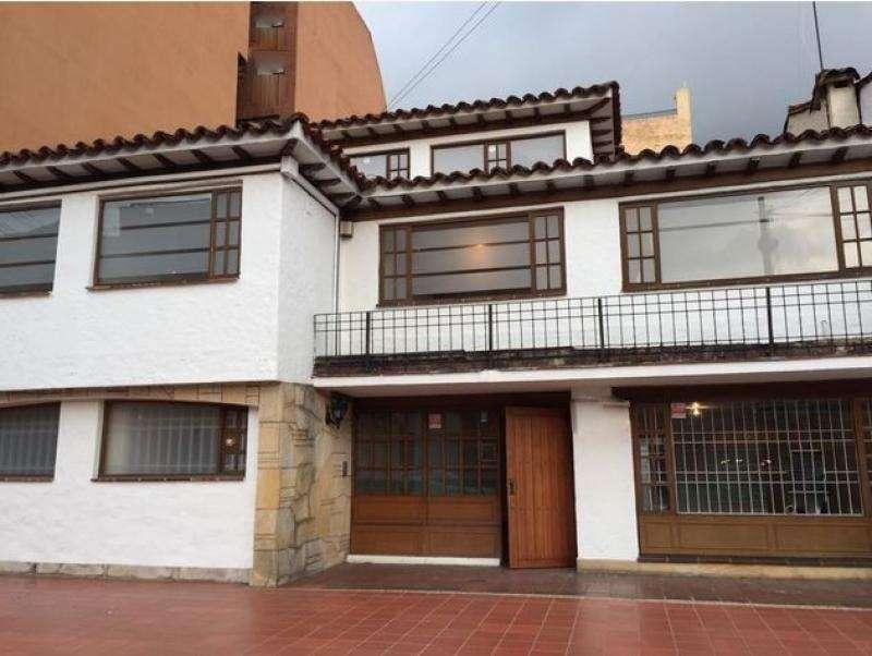 Casa-<strong>local</strong> En Arriendo En Bogota Santa Barbara-Usaquén Cod. ABPRE12945