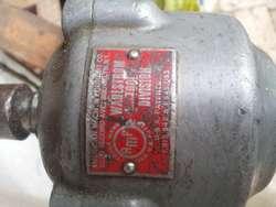 Cabezal Roscador Automático P/convertir Agujereadora