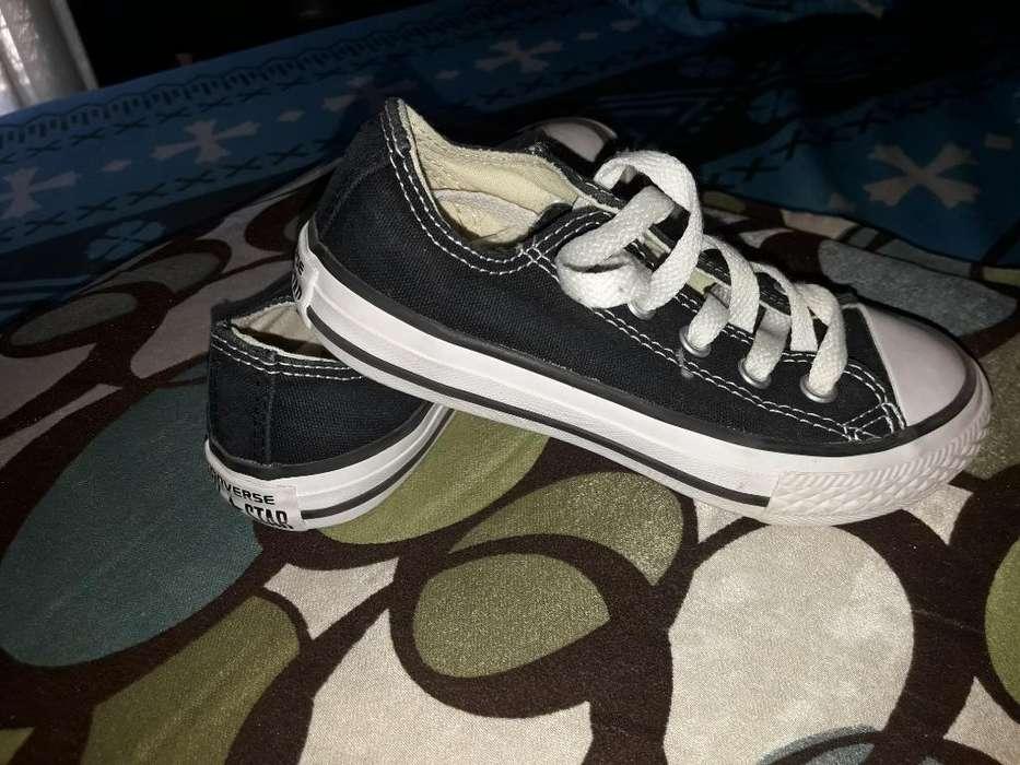 Zapato All Star Talla 29