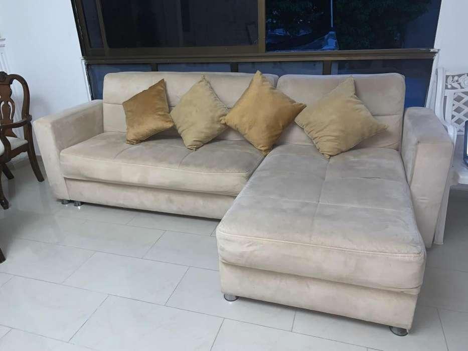 Se vende mueble convertible en sofa-<strong>cama</strong>