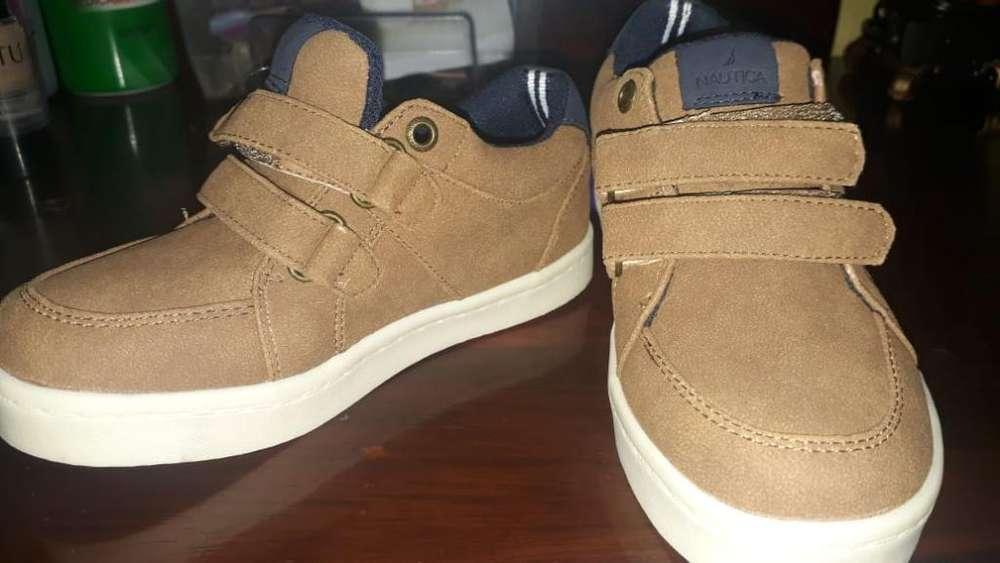Zapatos de Niño Talla 28
