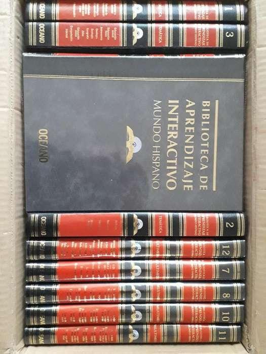 Gran Biblioteca Familiar (ensiclopedia)