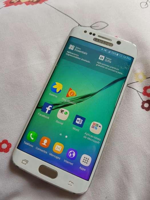 Samsung S6 Edge