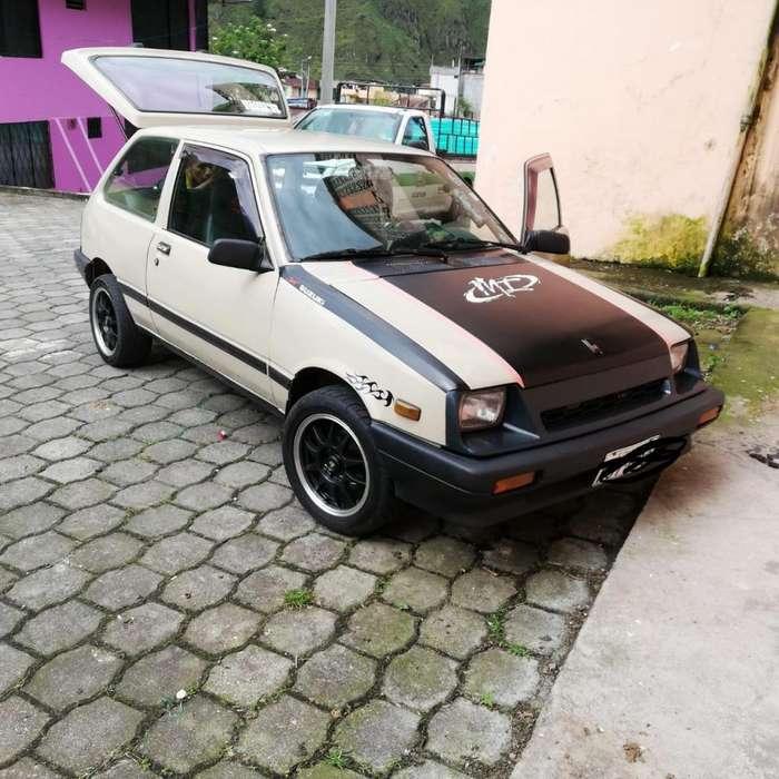Suzuki Forsa 1 1989 - 0 km