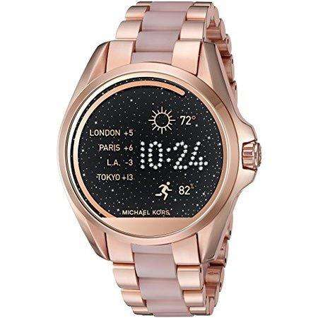 Smartwatch Michael Kors