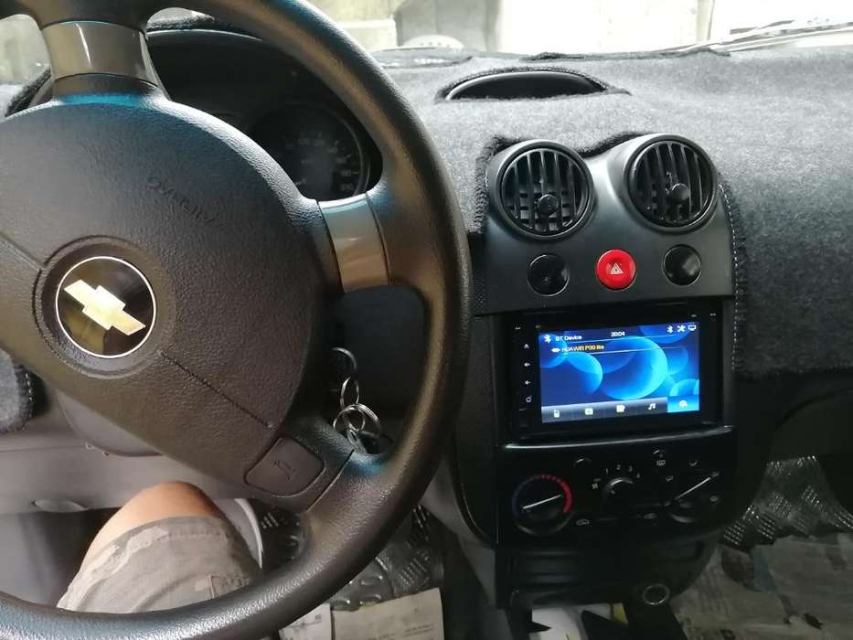 Chevrolet Aveo Family 2018 - 27000 km