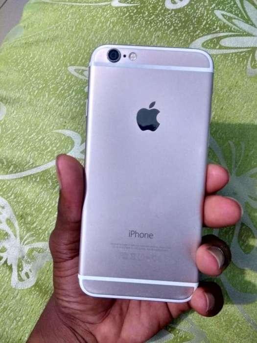 iPhone 6, de 16 Gb Libre full