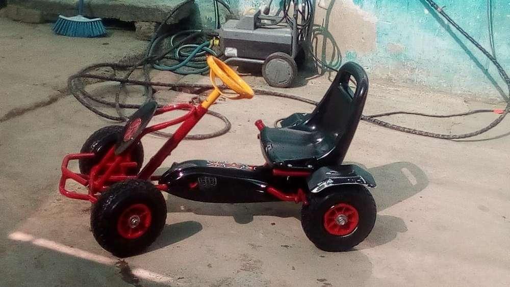 Vendo Chachi Car