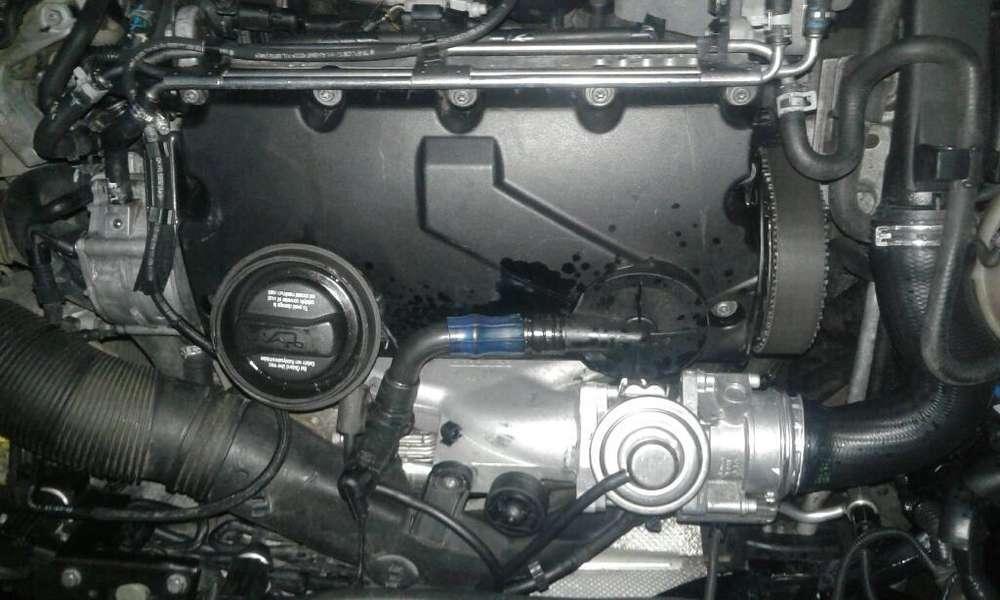 Mecánica en General Nafta Y Diésel