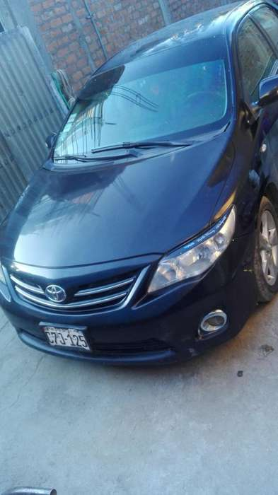 Toyota Corolla 2012 - 168956 km