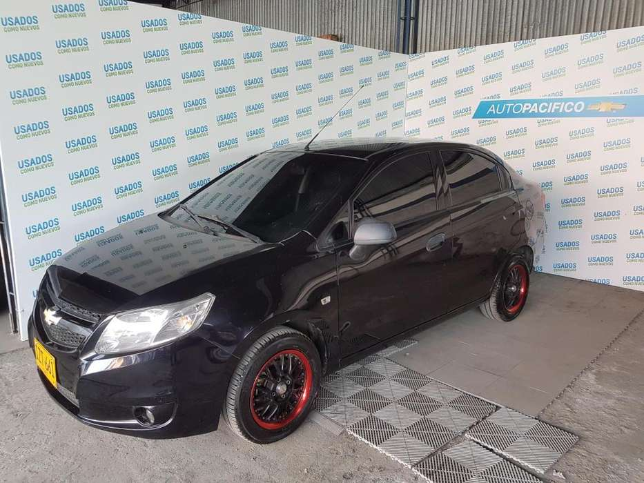 Chevrolet Sail 2017 - 50953 km