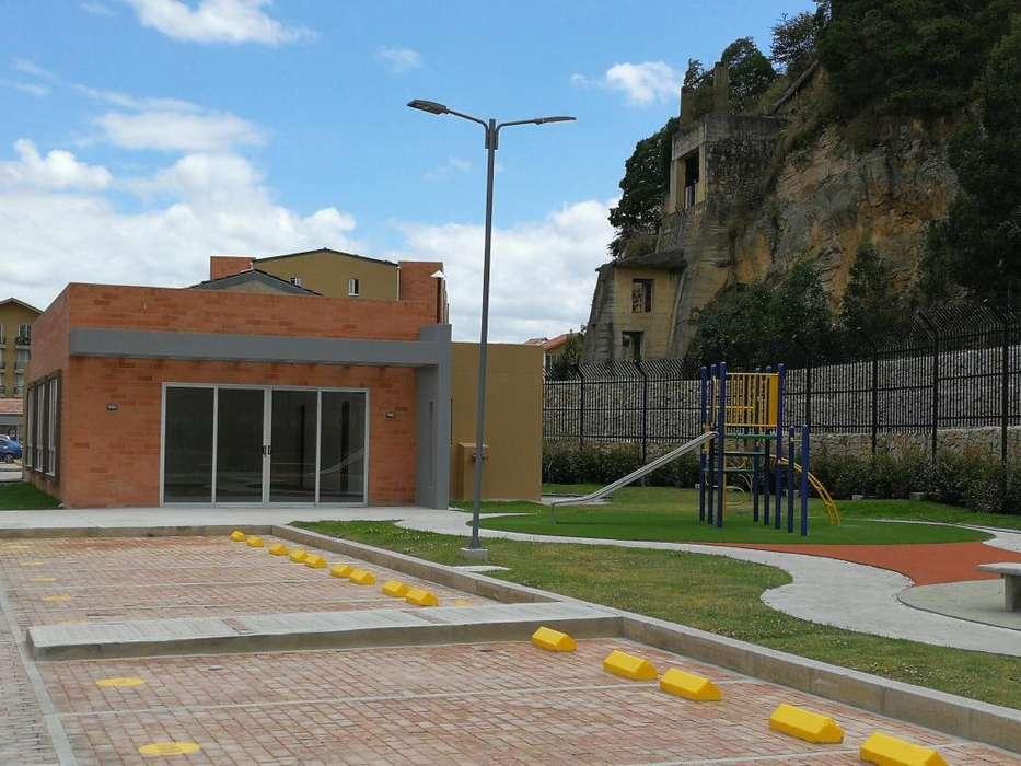 <strong>apartamento</strong> en Venta Madrid Cundinamarca - El redl (amarillo)