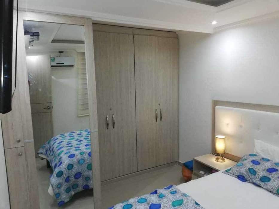 Vendo apartamento en Parque Heredia Cartagena - wasi_1435389