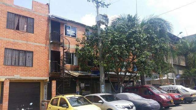 ARRIENDO DE APARTAMENTO EN <strong>ciudad</strong> CORDOBA SUR CALI 76-403