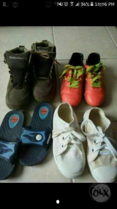 Zapatos Niño Todos 24000 Inf 3007315847