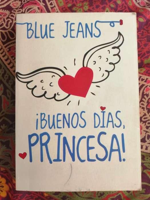 Buenos Días, Princesa