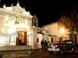 Alquiler Auto Antiguo Fiestas Casamientos 15 Años Eventos.!!!