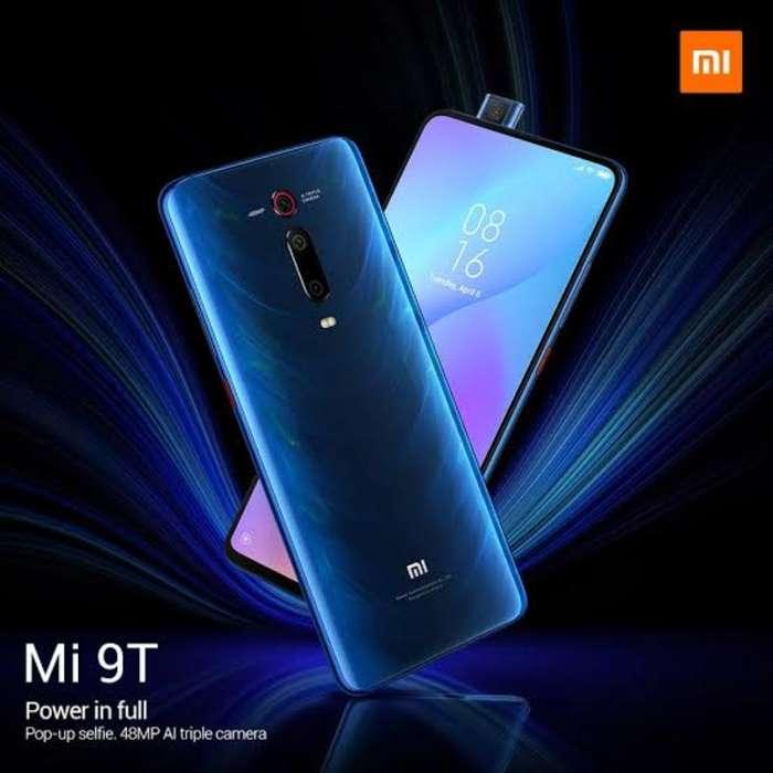Xiaomi Mi 9t 6 Gb 128 Gb