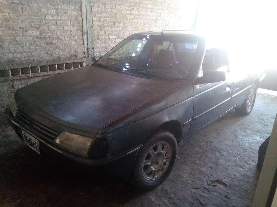 Peugeot 405 1995 - 20000 km