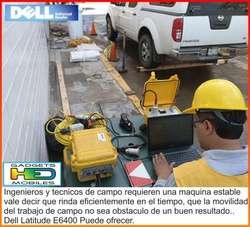 DELL E6400 UNA MAQUINA PARA TRABAJAR DE ALTO RENDIMIENTO HED ELECTRONICS SAC