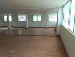 Vendo oficina en Chapinero 130 mts - wasi_856269