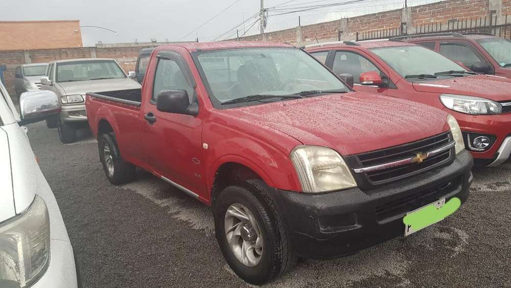 Chevrolet Luv 2007 - 1 km