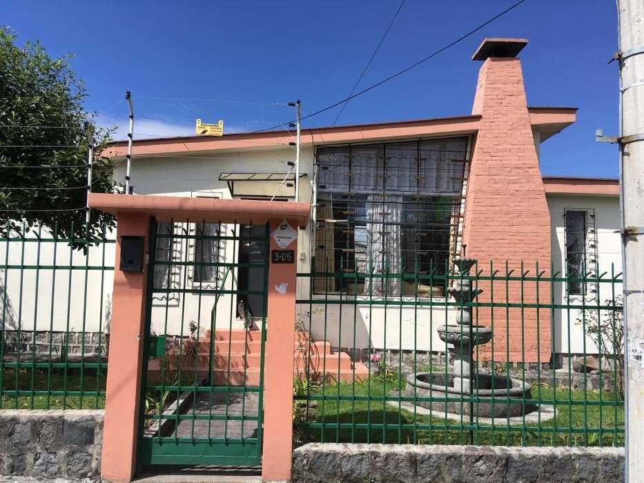 Arriendo Linda casa San Rafael 0992329346