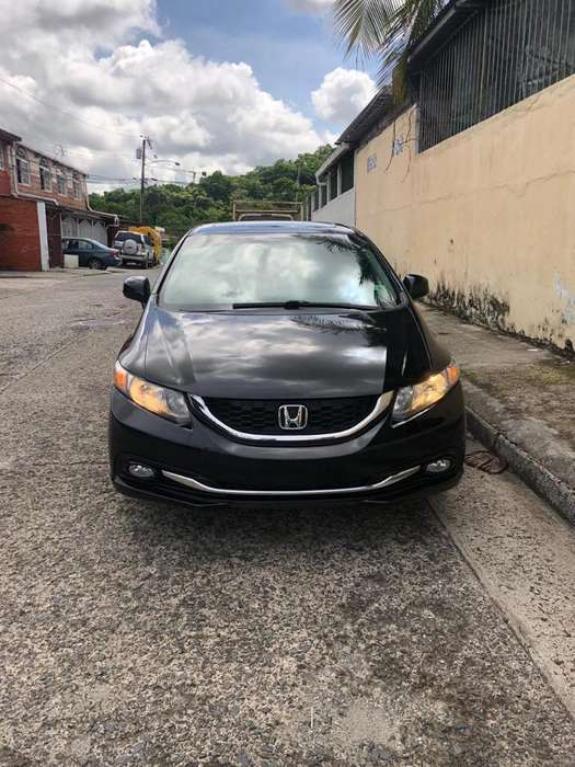 Honda Civic 2013 - 0 km