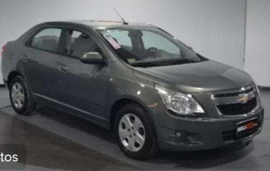 Chevrolet Cobalt 2013 - 90000 km