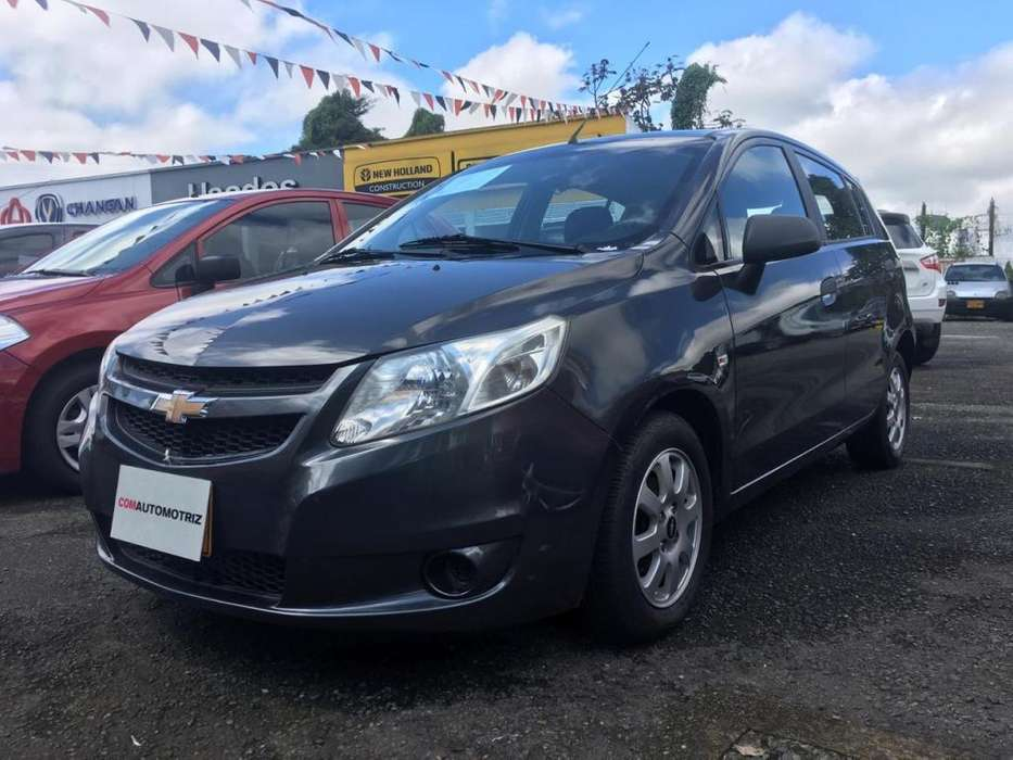 Chevrolet Sail 2014 - 91000 km
