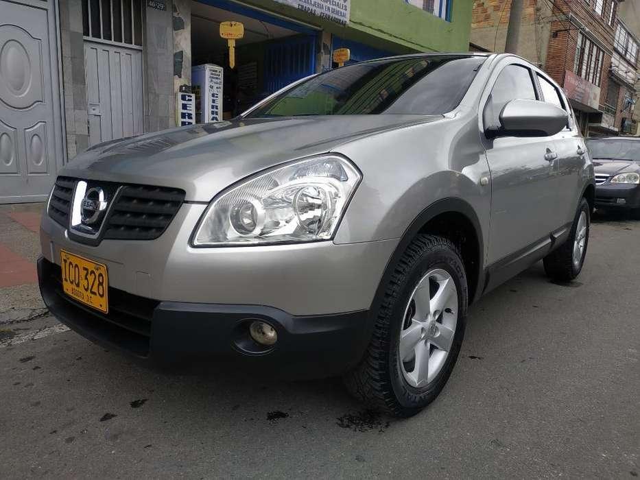 Nissan Qashqai  2009 - 101000 km